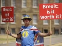 """بريطانيا تقدم رسميا خطتها لمستقبل العلاقة مع """"الأوروبي"""""""