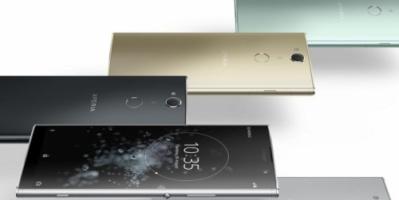 سوني تكشف عن هاتف Xperia XA2 Plus