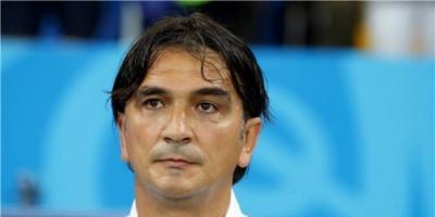 """مدرب كرواتيا: لست خائفا من النهائي.. وسنلعب """"المباراة الثامنة"""""""