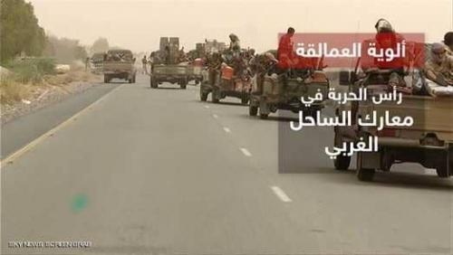 قيادي بألوية العمالقة الحوثيون يستخدمون النساء والأطفال في جبهات القتال