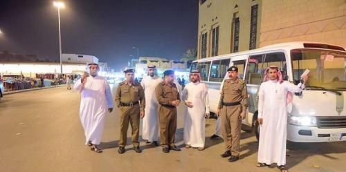داعش يتبنى مسؤولية الهجوم على نقطة أمنية بالقصيم في السعودية