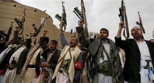 مليشيا الحوثي تنهب أراضي المواطنين في صنعاء