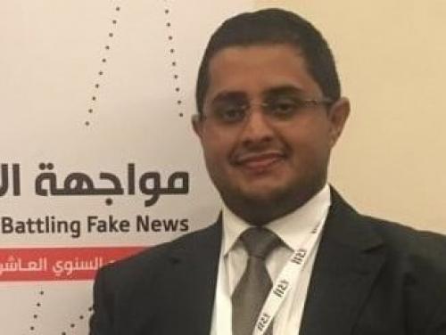 """بريطانيا ترفض منح """" أحمد بيدر """" تأشيرة دخول مؤقتة للتدريب"""