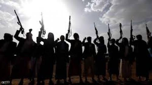 ميليشيا الحوثي يفاقم أزمة الكهرباء في صنعاء