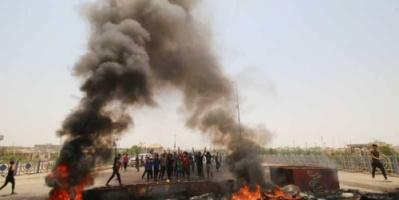 احتجاجات البطالة تتصاعد.. والعبادي في البصرة