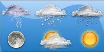 الأرصاد يحذّر من عواصف رعدية ممطرة في عدن وأبين