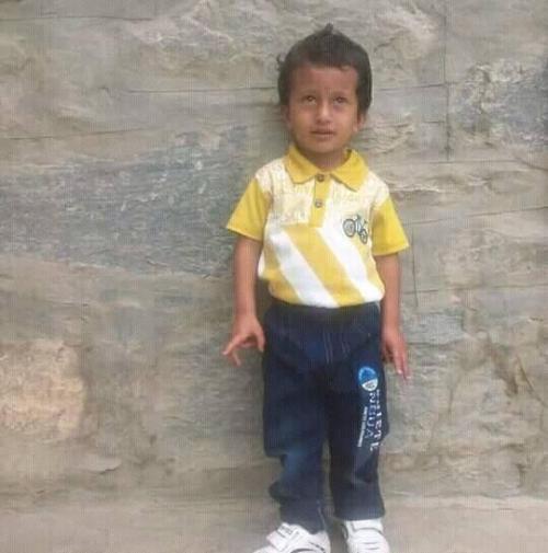 وفاة طفل في الثالثة غرقا بخزان منزلهم في يافع