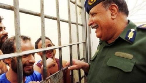 مزاعم السجون السرية في اليمن.. أسطوانة إخوانية بتمويل قطري