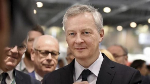 واشنطن ترفض إعفاء الشركات الفرنسية من العقوبات على إيران
