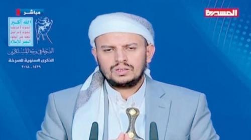 الحوثي يحضّ أتباعه على تنفيذ عمليات انتحارية في الحديدة