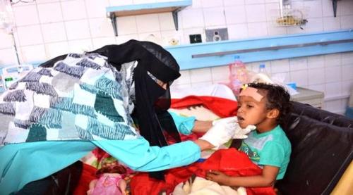 وفاة 3 أطفال بوباء الدفتيريا في لودر