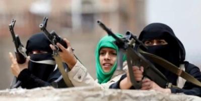 """"""" زينبيات """".. سلاح تجسس الحوثي بالحديدة بتدريب إيراني"""