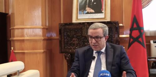 المغرب يبدي استعداده لتأهيل كوادر القضاء في اليمن