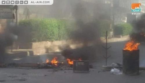 الكويت عن مظاهرات العراق : شأن داخلي وحدودنا آمنة