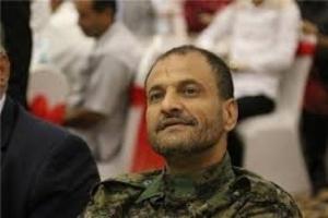 نجاة اللواء شلال من محاولة اغتيال في عدن