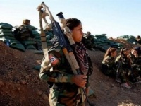 """الحرس الثوري الإيراني يقتل 3 """"مناهضين للثورة"""" قرب الحدود العراقية"""