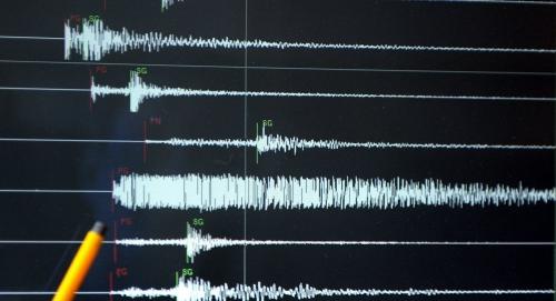 عاجل .. هيئة المسح الجيولوجي الأميركية: زلزال بقوة  2ر6 درجة قبالة اليمن