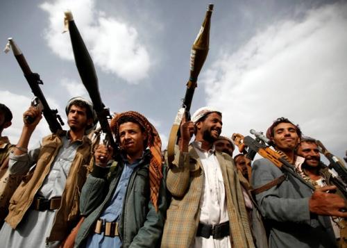 ميليشيا الحوثي تحاصر قرى في ريمة وذمار بحجة البحث عن مطلوبين