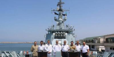 للمرة الأولى.. مناورات جزائرية باكستانية في البحر المتوسط