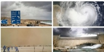 الأرصاد العمانية: لا مخاطر من امواج تسونامي جراء الزلزال الذي وقع في خليج عدن