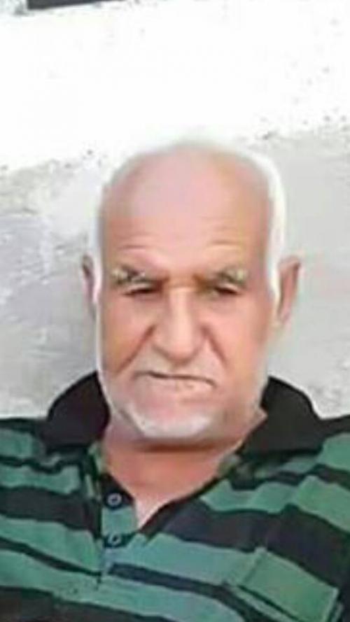 قائد الحزام الامني لحج : يعزي بوفاة الشخصية الإجتماعية صالح قاسم حسين