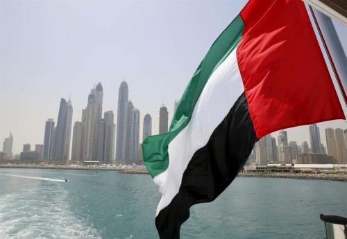 الإمارات تعفي أبناء السياح من رسوم تأشيرة الدخول خلال موسم الصيف