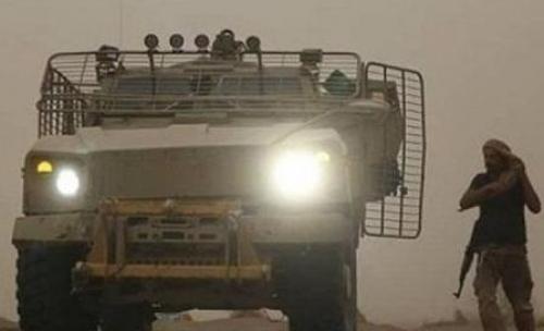 قيادي في المقاومة التهامية: معركة تحرير الحديدة والميناء ستحسم قريباً