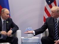 """الصواريخ والتجارة والمونديال """"تفتتح"""" قمة ترامب وبوتن"""