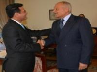 الجامعة العربية تؤكد استمرار دعمها للشرعية في اليمن