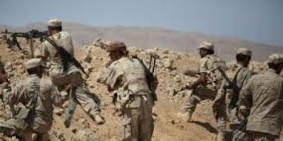 قوات الشرعية تحرر مواقع جديدة في صعدة وفرار جماعي للحوثيين