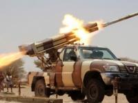 التحالف العربي: 161 صاروخًا باليستيًا أطلق على السعودية منذ 2015