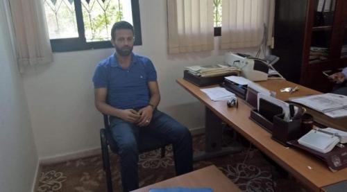 أزمات المبعوثين تستمر .. طالب يمني يبدأ إضرابا مفتوحا بالرباط