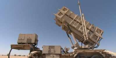 دفاعات التحالف تعترض صاروخا حوثيا تجاه المخا