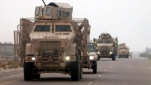 المشهد العربي يرصد آخر تطورات معارك الساحل الغربي ( انفوجرافيك )