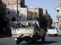 """مليشيا الحوثي تواصل فرض """" دورات طائفية """" على الموظفين"""