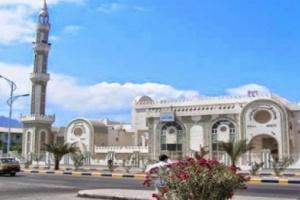 مواقيت الصلاة حسب التوقيت المحلي لمدينة عدن وضواحيها الثلاثاء 17 يوليو
