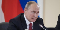 الرئيس الروسي: موقفنا من الاتفاق النووي مع إيران لن يتغير