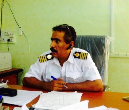 القبطان الحريري: ميناء المعلا سيعمل على مدار الساعة بدءً من اليوم الثلاثاء