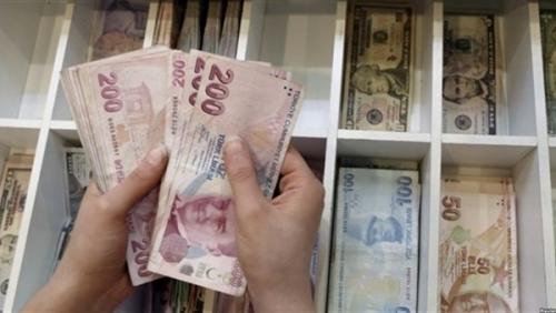 تركيا: ارتفاع الدين الخارجي قصير الأمد إلى 123.3 مليار دولار