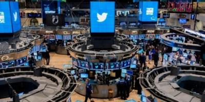 تويتر تعلق 58 مليون حساب في الربع الأخير من 2017