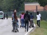 ألمانيا تقرّ قانونا يرفض اللجوء من 3 دول عربية