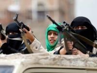 الحوثيون يجندون النساء لزراعة العبوات الناسفة في محافظة الجوف