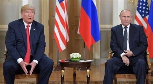 البيت الأبيض يدرس اقتراحاً باستجواب روسي على الأراضي الأمريكية