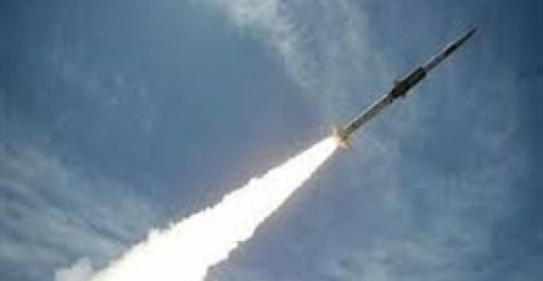 السعودية تعترض صاروخا باليستيا في سماء جازان