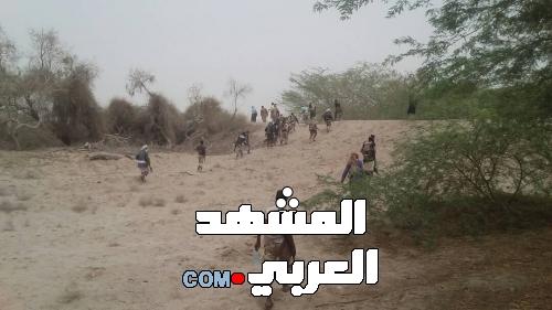 بقيادة العقيد عبداللطيف السيد .. الحزام الأمني بأبين ينفذ حملة أمنية لملاحقة العناصر الإرهابية