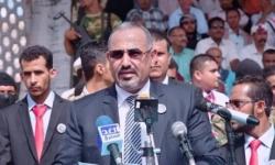 في حوار مطول .. الزبيدي يوضح ماحققة الانتقالي منذ تأسيسه ويكشف عن الخطوات المستقبلية