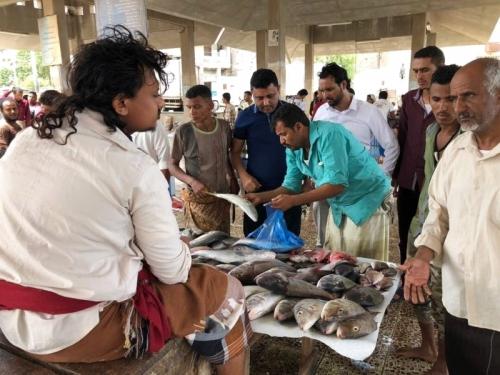 مدينة صيرة تستذكر هزائم الغزاة .. آخرهم الحوثي