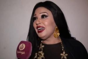 """فيفي عبده : """" أنا عايزة أدخل جهنم """" ( فيديو )"""