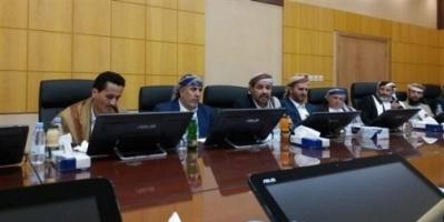 شيوخ قبائل صعدة: استمرار الحرب الخيار الوحيد للقضاء على ميليشيا الحوثي