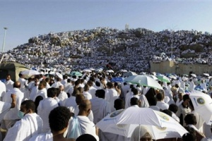 السعودية ترد على مرشد إيران: كل الحجاج سواسية